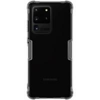 Nillkin Nature TPU Kryt pro Samsung Galaxy S20 Ultra Grey