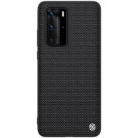 Nillkin Textured Hard Case pro Huawei P40 Pro Black