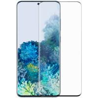 Nillkin Tvrzené Sklo 3D DS+ MAX Diamond Jade Black pro Samsung Galaxy S20+
