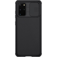 Nillkin CamShield Zadní Kryt pro Samsung Galaxy S20+ Black
