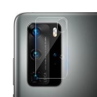 Nillkin InvisiFilm AR Camera Ochranný Film 0.22mm pro Huawei P40 Pro