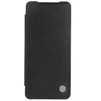 Nillkin Ming Book Pouzdro pro Samsung Galaxy S20 Black