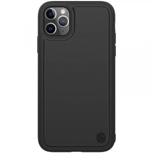 Nillkin Magic Pro Magnet Zadní Kryt pro iPhone 11 Pro Black