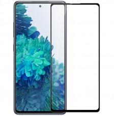 Nillkin Tvrzené Sklo 2.5D CP+ PRO Black pro Samsung Galaxy S20 FE