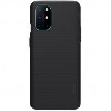 Nillkin Super Frosted Zadní Kryt pro OnePlus 8T Black