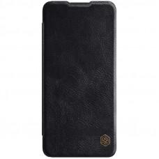 Nillkin Qin Book Pouzdro pro OnePlus 8T Black