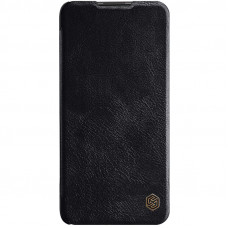 Nillkin Qin Book Pouzdro pro Xiaomi Redmi Note 9T Black