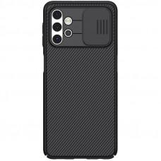 Nillkin CamShield Zadní Kryt pro Samsung Galaxy A32 5G Black