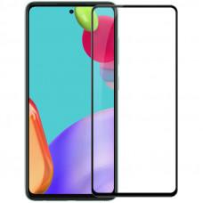 Nillkin Tvrzené Sklo 2.5D CP+ PRO Black pro Samsung Galaxy A52 / Galaxy A52 5G