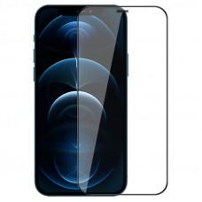 Nillkin 2v1 HD Full Screen Tvrzené Sklo pro iPhone 12 Pro Max