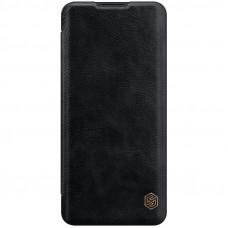 Nillkin Qin Book Pouzdro pro OnePlus 9 Pro Black