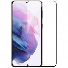 Nillkin Tvrzené Sklo 2.5D CP+ PRO Black pro Samsung Galaxy S21 5G