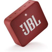 JBL GO2 Red