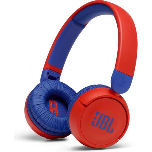 JBL JR310BT Red/Blue