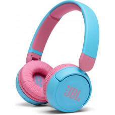 JBL JR310BT Blue/Pink