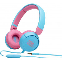 JBL JR310 Blue/Pink