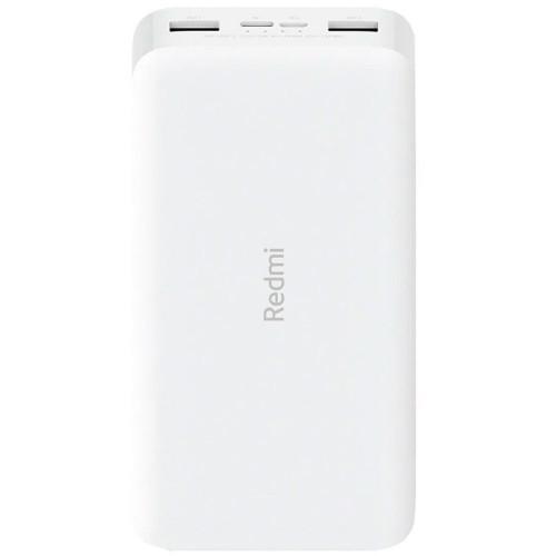 Xiaomi Redmi PowerBank 2 18W 20000mAh White (EU Blister)