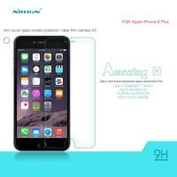 Nillkin Tvrzené Sklo 0.33mm H pro iPhone 6 Plus / 6s Plus