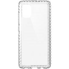Presidio Lite púzdro  pre Samsung Galaxy A51 Transparent