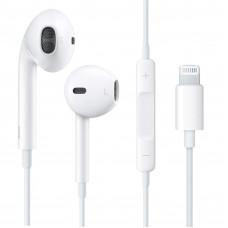 Apple EarPods s konektorem Lightning (bulk)