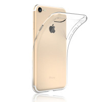 Tactical TPU Kryt Transparent pro iPhone 6 / 6s (EU Blister)