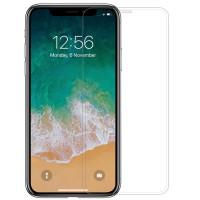 Mocolo 5D Tvrzené Sklo Clear pro iPhone X / Xs / 11 Pro