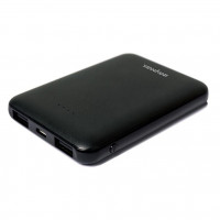 iMyMAx MP5 PowerBank 5000mAh Black (EU Blister)