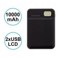 iMyMAx MP11 PowerBank 10000mAh Black (EU Blister)