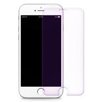 Mocolo 2.5D Tvrzené Sklo 0.33mm AntiBlue Clear pro Apple iPhone 6 / 6s / 7 / 8 / SE (2020)