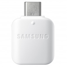 Samsung Type C / OTG Adapter White (Bulk)