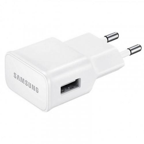 Samsung USB Cestovní nabíječka White (Bulk OOB)