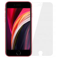 Mocolo 2.5D Tvrzené Sklo 0.33mm Clear pro Apple iPhone 6 / 6s / 7 / 8 / SE (2020)