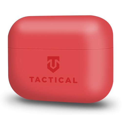 Tactical Velvet Smoothie Pouzdro pro AirPods Pro Chilli