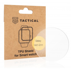 Tactical TPU Shield fólie pro Samsung Galaxy Watch 42mm