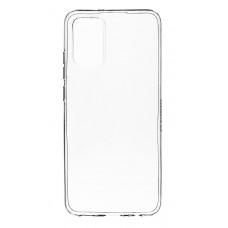 Tactical TPU Kryt pro Samsung Galaxy A02s Transparent