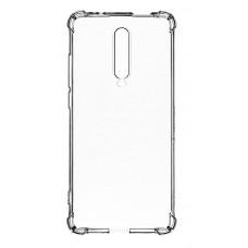 Tactical TPU Plyo Kryt pro Xiaomi Redmi 9T Transparent