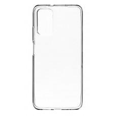 Tactical TPU Kryt pro Xiaomi Redmi 9T Transparent