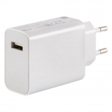 Xiaomi MDY-11-EZ 3A 33W USB Cestovní Nabíječka White (Bulk)