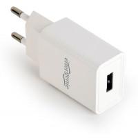 ENERGENIE EG-UC2A-03-W Energenie univerzálna USB nabíjačka 2.1A, biela
