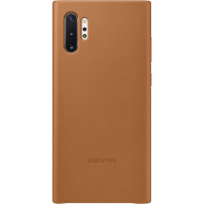 Samsung Leather Cover pro N975 Galaxy Note10+ Brown (EU Blister)