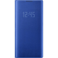 Samsung LED Flipcover pro N975 Galaxy Note10+ Blue (EU Blister)