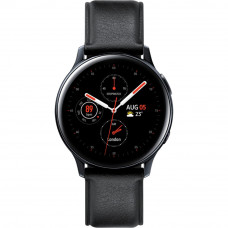 Samsung Galaxy Watch Active 2 40mm SM-R830 Stainless Steel Black