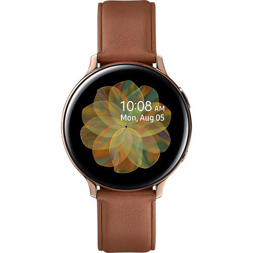Samsung Galaxy Watch Active 2 44mm SM-R820 Stainless Steel Gold