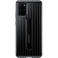 Samsung Standing Kryt pro Galaxy S20+ Black (EU Blister)