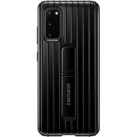 Samsung Standing Kryt pro Galaxy S20 Black (EU Blister)