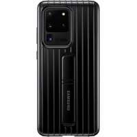 Samsung Standing Kryt pro Galaxy S20 Ultra 5G Black (EU Blister)