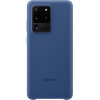 Samsung Silikonový Kryt pro Galaxy S20 Ultra 5G Ultra Navy (EU Blister)