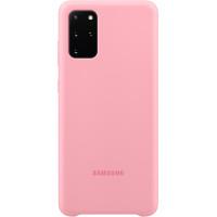 Samsung Silikonový Kryt pro Galaxy S20+ Pink (EU Blister)