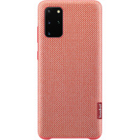 Samsung ReCycled Kryt pro Galaxy S20+ Red (EU Blister)