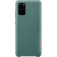 Samsung ReCycled Kryt pro Galaxy S20+ Green (EU Blister)